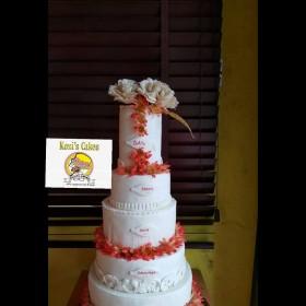 Kozis cakes