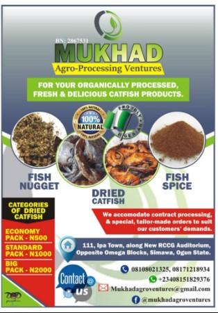 Mukhad Agro Ventures