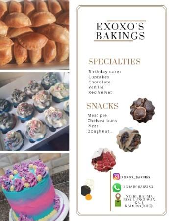 Exoxos_bakings