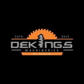 Dekings Machineries RC2573106