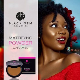 BlackGem cosmetics
