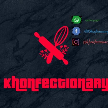 Khonfectionary