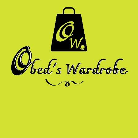 OBED'S WARDBROBE
