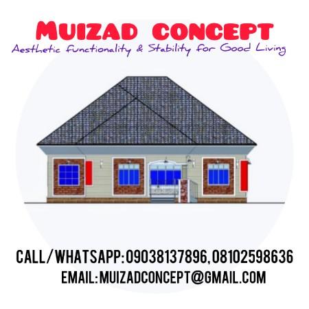 Muizad Concept