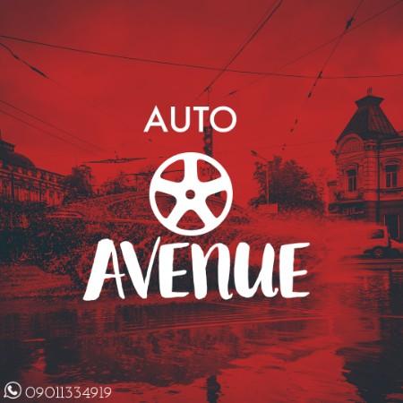 Auto ⚡️ Avenue