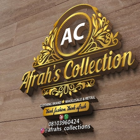 AFRAH'S COLLECTION