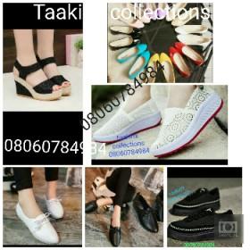 taakinx footwears