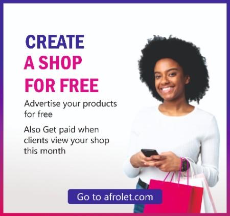 Afrolet Creations