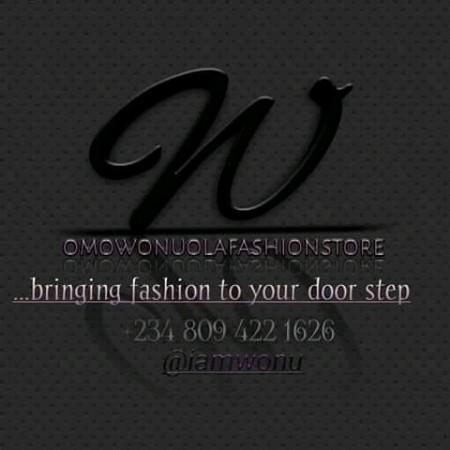 Omowonuola Fashion store