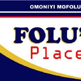 Folu's place