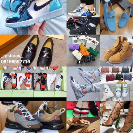 Lpshoes
