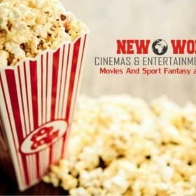 NEW WORLD CINEMAS