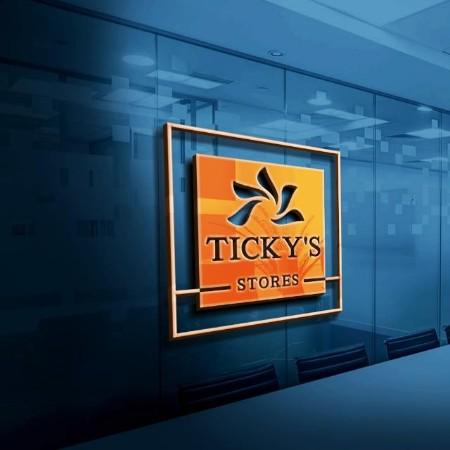 Ticky's store..Droppship