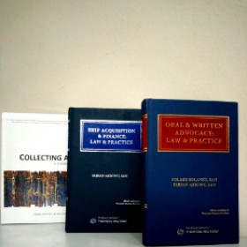 Commercial Law Development Services