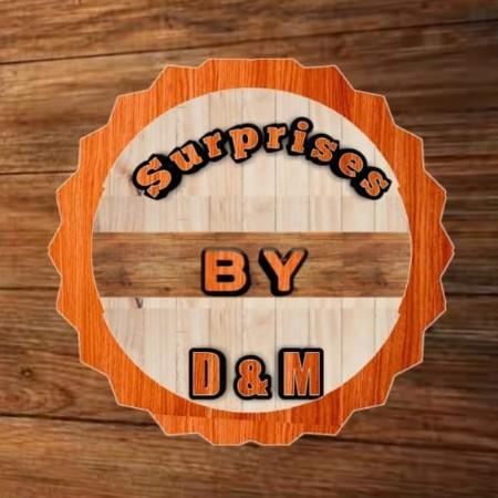 Surprises_by_d&m