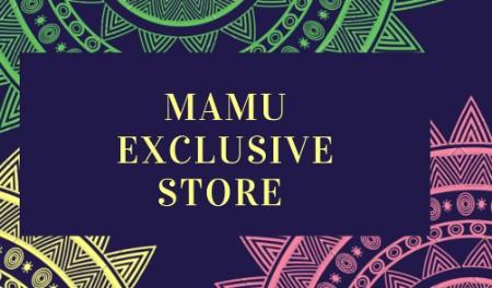 Mamu exclusive store