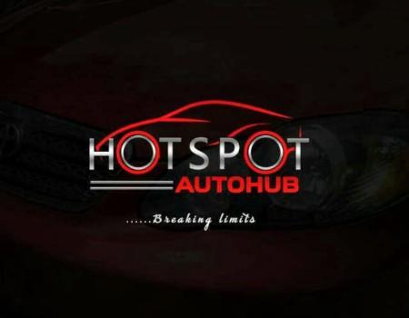 Hotspot Autohub