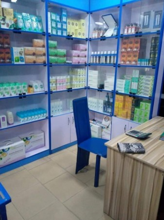 Longrich products & Services