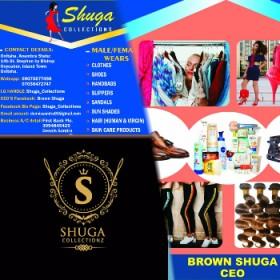 Shuga Collections