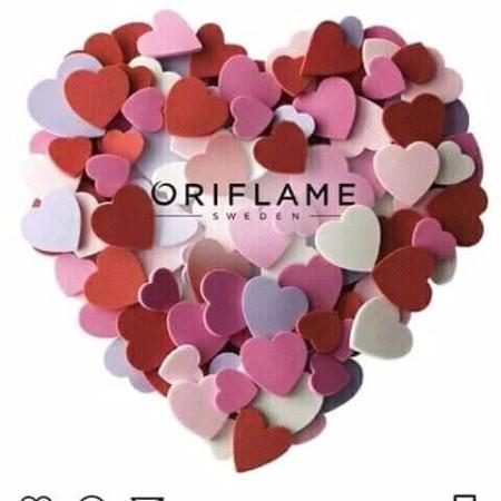 Starr oriflame