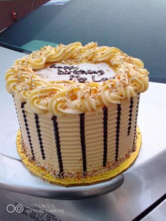 Rika's Cakes
