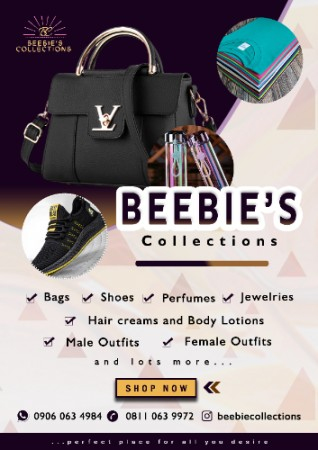 BEEBIE'S Collections