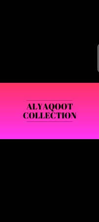 Alyaqoot collection