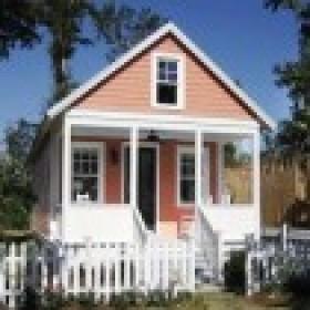 SUSAN HOUSING