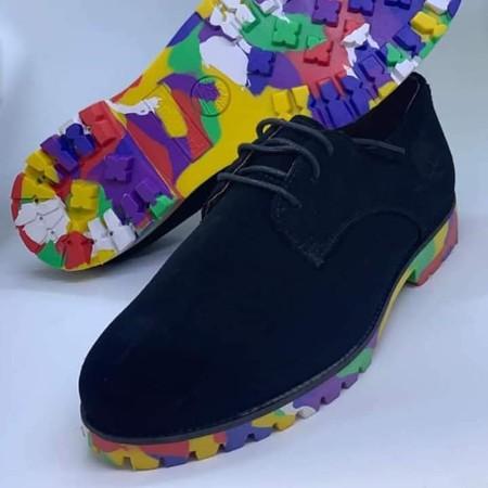 24_Feet shoe plug