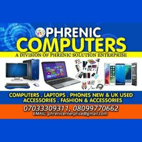 Phrenic Solution Enterprise