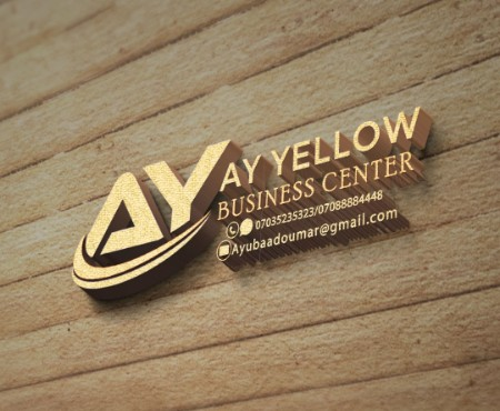 Ay yellow business center