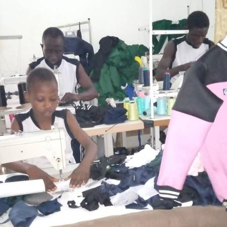 A3 CLOTHING/SCHOOL KITS AND GENERAL MERCHANDISE NIG. LTD.