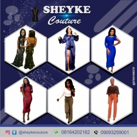 Sheykecouture