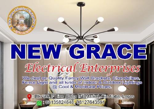 New grace Enterprises