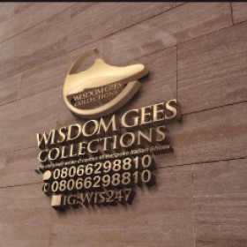 WISDOM GEEs COLLECTIONS