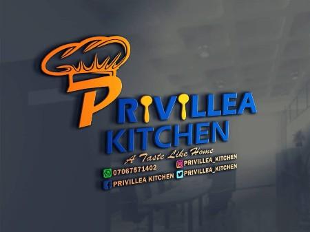 Privillea Kitchen