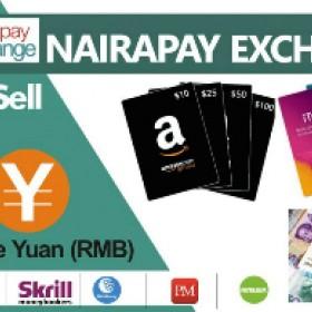 Nairapay Exchange