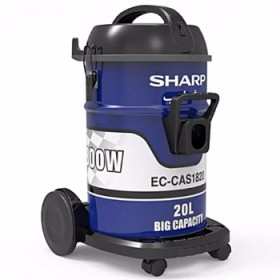 Sharp 20l Vacuum Cleaner