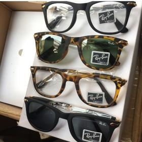 Unisex RayBan Glasses