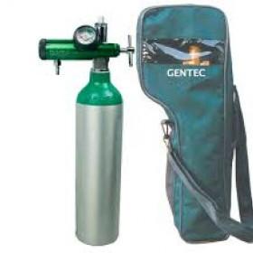 Oxygen Cylinder (Medical Gas System)