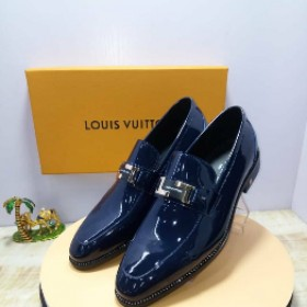 Louis Viutton Corporate Shoe