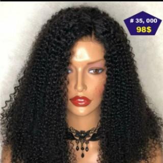 Curl Wigs