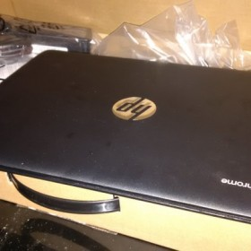 Hp Laptop G4 Chromebook PC