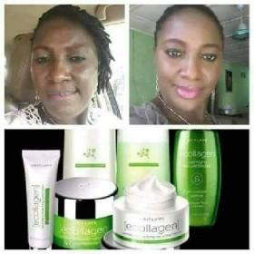 Ageing Cream