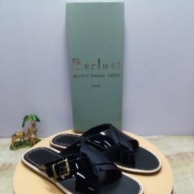Berluti Designer Slippers