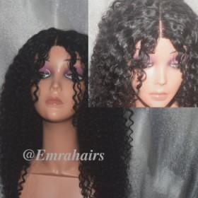 Wig Emma