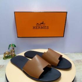 Hermes Designer Slippers