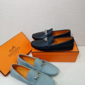 Mens Classy Executive Hems Loafer Combo