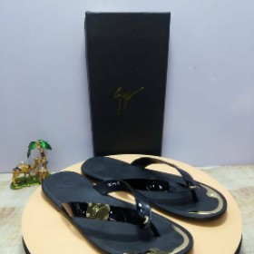 Zanotti Designer Slippers