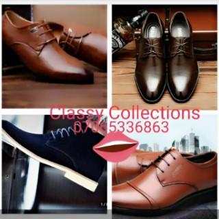 Male Designer Shoes